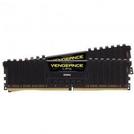 Kit Memória Corsair DDR4 Vengeance LPX 8GB