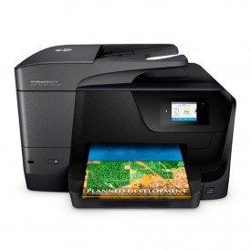 Impressora HP 8710
