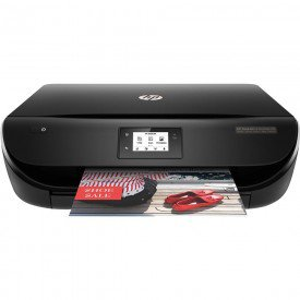 Impressora HP 4536