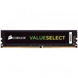 Memória RAM Corsair Value Select 4GB