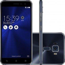 smartphone asus zenfone 3 52 16gb dual ze520kl principal