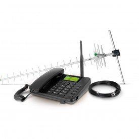 telefone celular de mesa intelbras desbloqueado