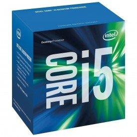 processador intel core i57400 kaby 30 ghz 6mb