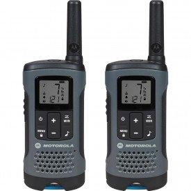 radio motorola t200br