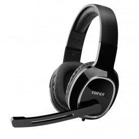 lateral esquerda headset edifier k815