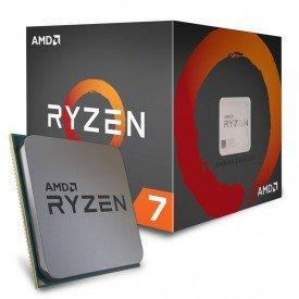 processador amd 7 1800x 36ghz cache 20mb yd180xbcaewof caixa