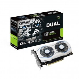 placa de video asus geforce gtx 1050 ti 90yv0a50m0na00