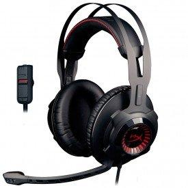 headset hyperx pro gaming cloud revolver hxhscrbkla principal