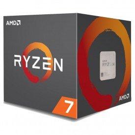 embalagem processador amd r7 1700