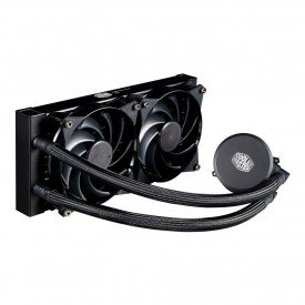 liquid cooler masterliquid 240 cooler mlxd24ma20pwr1 preto pricipal