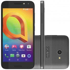 smartphone alcatel a3 dual chip 5046y desbloqueado preto principal
