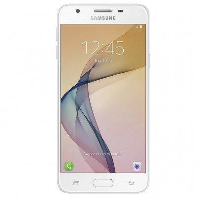 smartphone samsung galaxy j5 prime 4g g570m dourado frontal