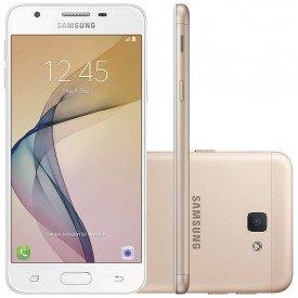 smartphone samsung galaxy j5 prime 4g g570m dourado principal
