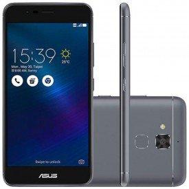 smartphone asus zenfone 3 max zc520tl cinza principal