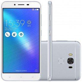 smartphone asus zenfone 3 max 55 32gb zc553kl prata principal
