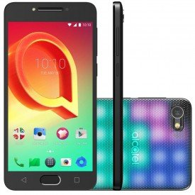 smartphone alcatel a5 led 4g dual desbloqueado principal