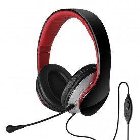 principal fone de ouvido headset gamer para pc edifier k830 preto