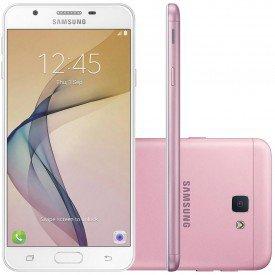 principal smartphone samsung galaxy j5 prime 4g g570m rosa