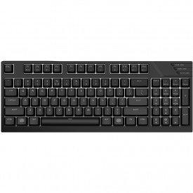 principal teclado gamer cooler master masterkeys pro m cherry mx brown sgk 4080 kkcm1br