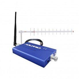 mini repetidor de sinal celular aquario rp960