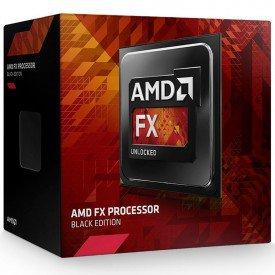Processador AMD FX-8370E Black Edition