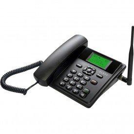 Telefone Celular de Mesa Dual Elsys EPFS11