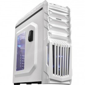 Gabinete Gamer PcYes New Tiger Mid Tower