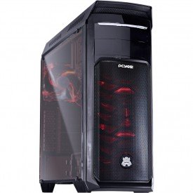 Gabinete Gamer PCYes Samurai Mid Tower