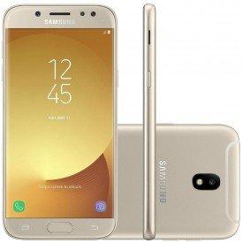 Smartphone Samsung Galaxy J5 Pro 4G J530G Dourado