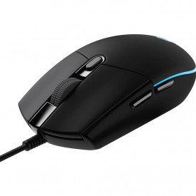 Mouse Logitech G203 Prodigy Preto