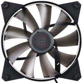 fan cooler cooler master masterfan 140 air flow