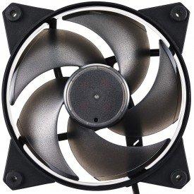 Fan Cooler Cooler Master MasterFan 120 Air Pressure