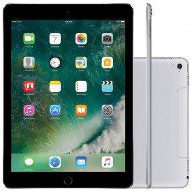 principal tablet apple ipad pro 97 wifi 32gb cinza espacial