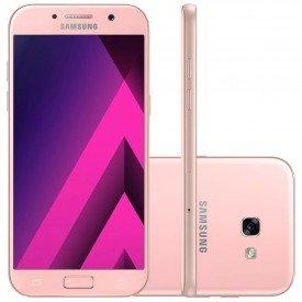 Samsung Galaxy A5 Duos 2017 64GB Rosa