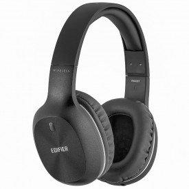 Headphone Edifier Hi-Fi W800BT Bluetooth Preto