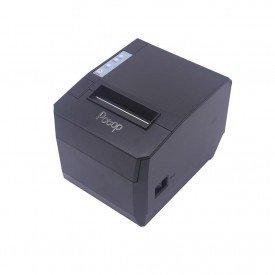 Impressora Térmica PCTOP ITNF80MM Preto