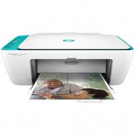 Multifuncional HP DeskJet Ink Advantage 2676 Y5Z00A