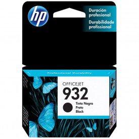 Cartucho de Tinta HP 932 Preto CN057AL