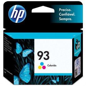 Cartucho de Tinta HP 93 Tricolor C9361WB