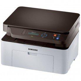 Impressora Multifuncional Samsung Laser SL-M2070