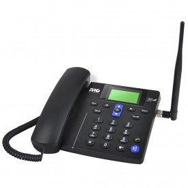 Telefone Celular Rural Proeletronic 3G PROCS-5030