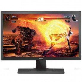 "Frontal Monitor Gamer BenQ Zowie 24"" RL2455 Preto"