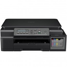Multifuncional Brother Ink Tank Wireless Color DCP-T500W
