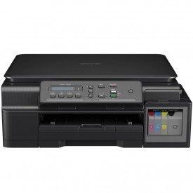 Impressora Multifuncional Brother Ink Tank DCP-T300