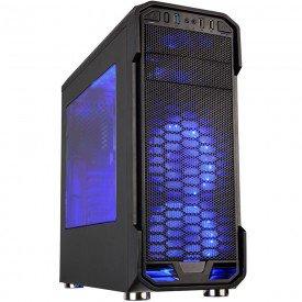Gabinete Gamer C3 Tech MT-G600BK