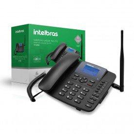 Telefone Intelbras CF-6031