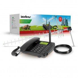 Telefone Intelbras CF-5022